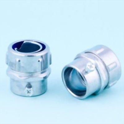 防水管接(PVC)鋁合金