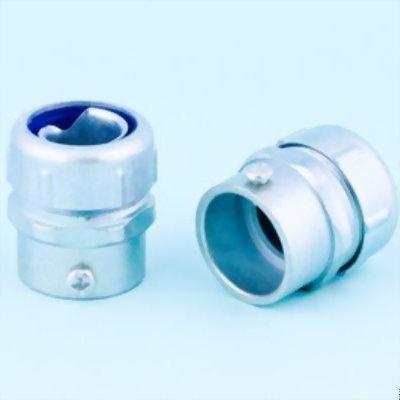 防水管接(PVC)鋅合金