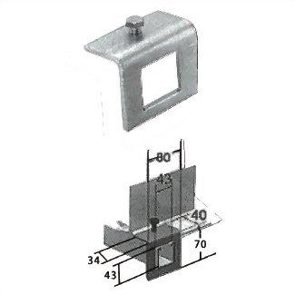 平鐵板C411