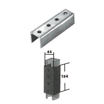 平鐵板C412