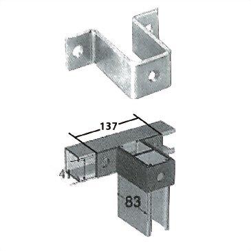 90度鐵板C421