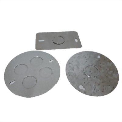 鍍鋅單聯/圓形蓋板