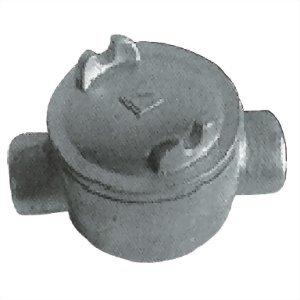 耐壓防爆圓型接線盒GC型