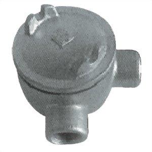 耐壓防爆圓型接線盒GL型