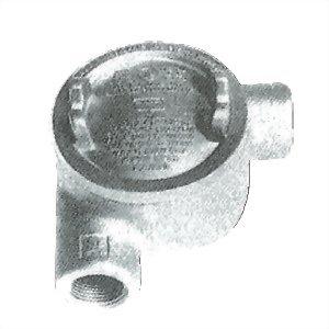 耐壓防爆圓型接線盒GN型