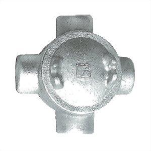 耐壓防爆圓型接線盒GX型
