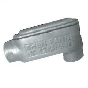 電管穿線匣LB型