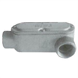 電管穿線匣LL型