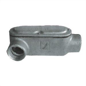電管穿線匣LR型