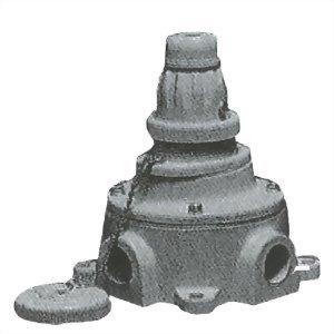 N17耐壓防爆操作箱-直式