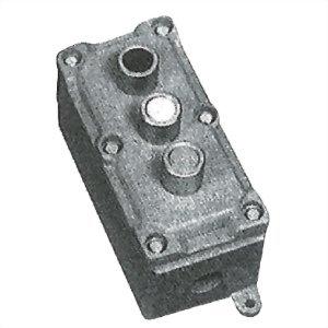 N3(D2G4) 耐壓防爆操作箱