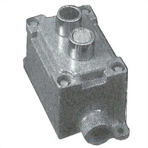 N5(D2G4) 耐壓防爆操作箱