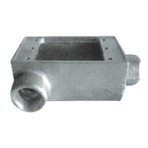 開關接線盒FR型