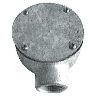 圓型密封接線盒