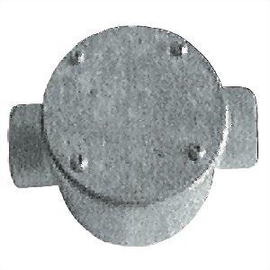 圓型密封接線盒WGC