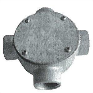 圓型密封接線盒WGX