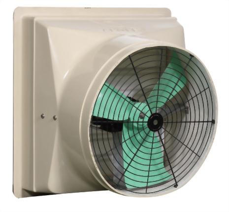 28吋負壓排風機