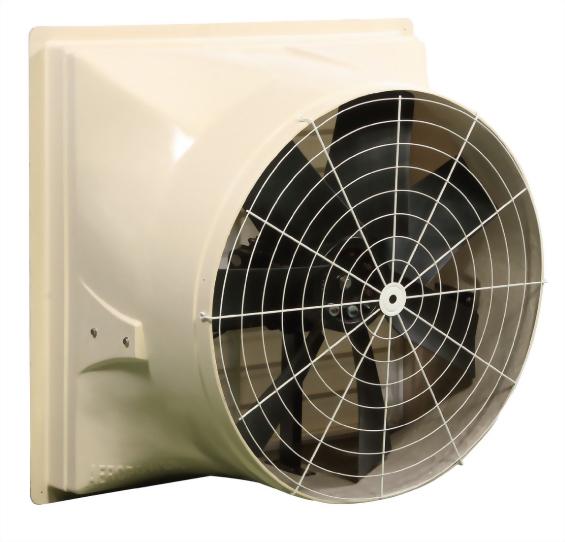 42吋負壓排風機