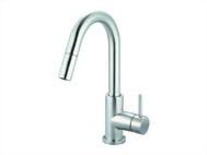 Kitchen Pull-down Faucet