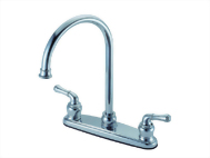 Two Handle Kitchen Faucet Series