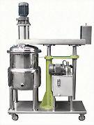 Mezclador hidráulico