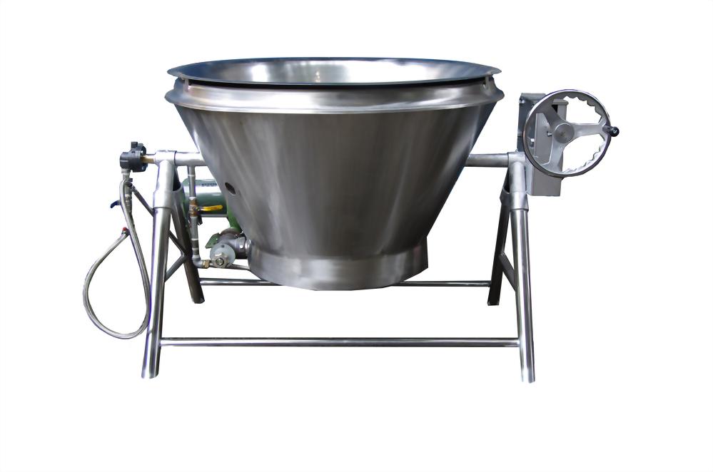 瓦斯迴轉鍋