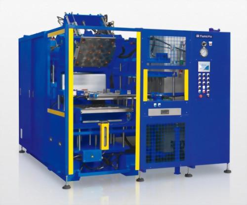 Rubber Oil Seal Vulcanization Molding Machine (CE)
