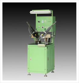 NR-100-R / NR-200-R Vacuum Type Oil Seal Cups and Packing Trimming Machine