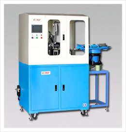 ACH-50S Rubber Parts Optical Inspection Machine
