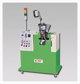 SCF-101 Oil Seal Garter Spring Jointing Machinery