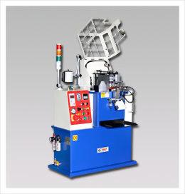 SCF-102 Oil Seal Garter Spring Jointing Machine