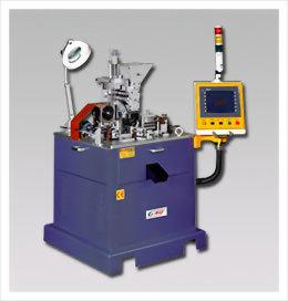SCF-103A Oil Seal Garter Spring Jointing Machine