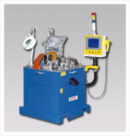 SCF-103C Oil seal garter Spring Jointing Machine
