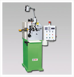 SF-102 Oil Seal Garter Spring Coiling Machine