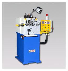 SF-103 Oil Seal Garter Spring Coiling Machine