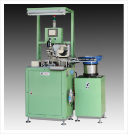 ASA-20 / ASA-40 / ASA-60 Oil Seal, Spring Loading Machine