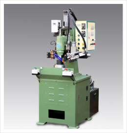 MT-150 / MT-380 Metal Case Chamfering Machine