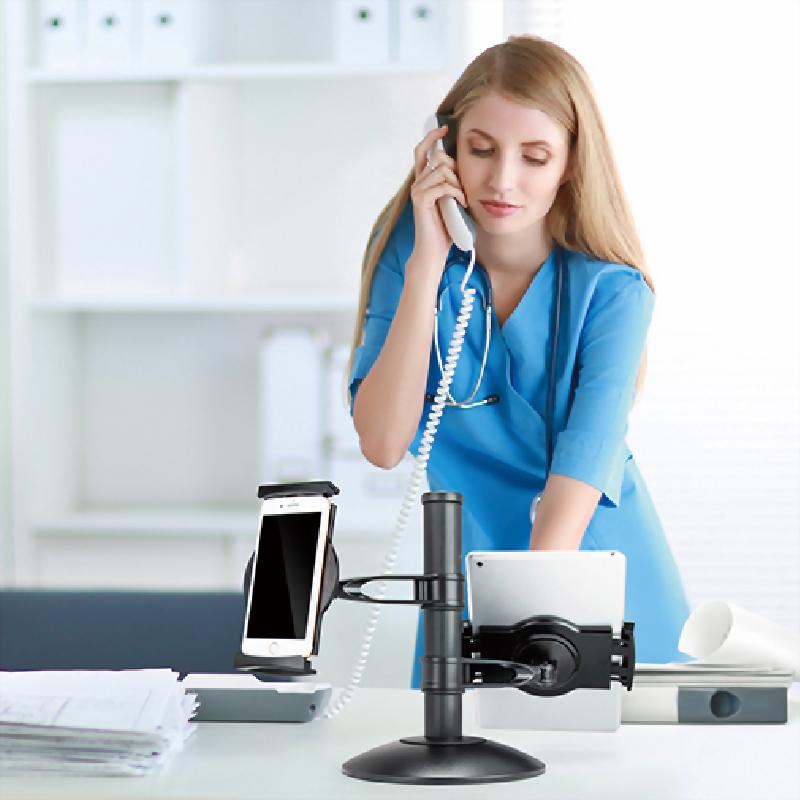 cellphone/Tablet Riser-M5040-smart workplace