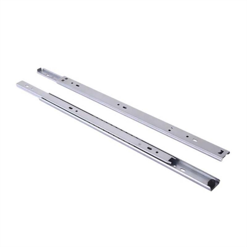 27 mm One way Drawer Slide