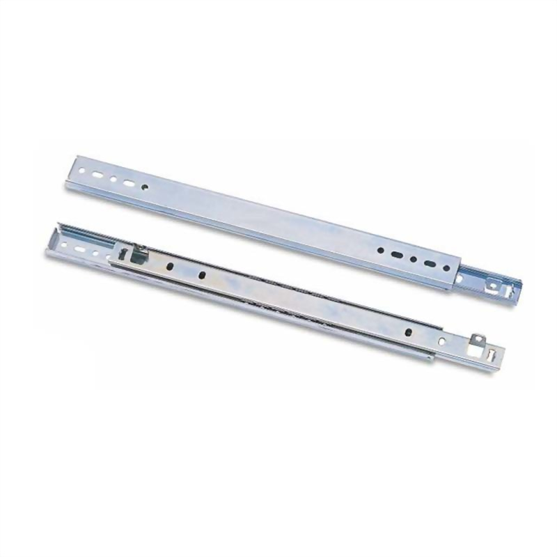 Side & Bottom mount Drawer Slide