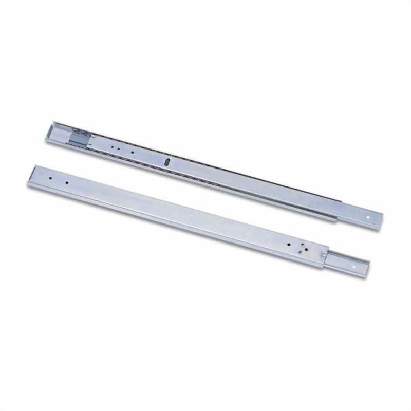 Side mount Single Extension Drawer Slide
