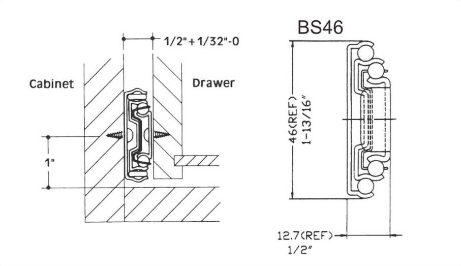 BS46/BS46B