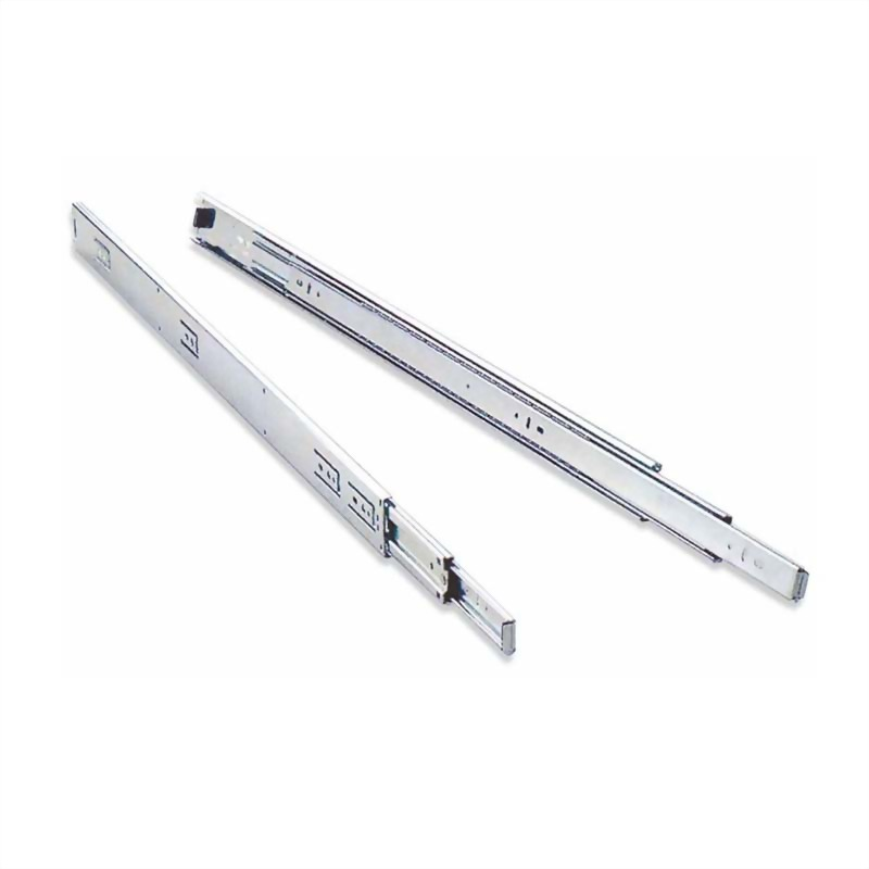 46 mm Full Extension Drawer Slide