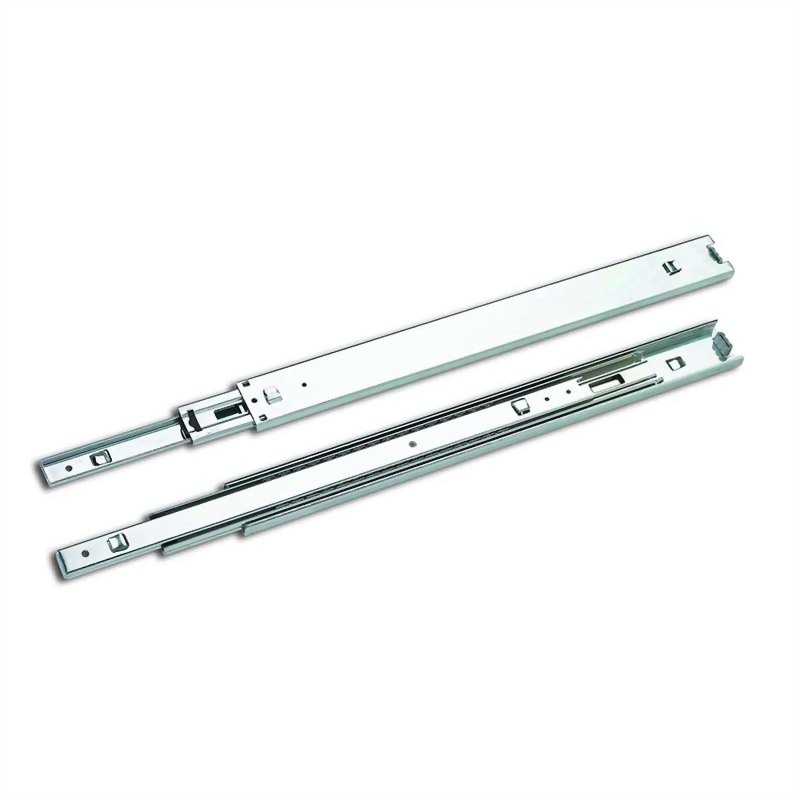 Hook type Full Extension Drawer Slide