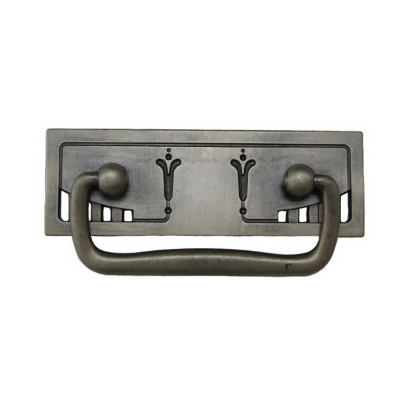 SQ-R03 Ring pull cabinet handles
