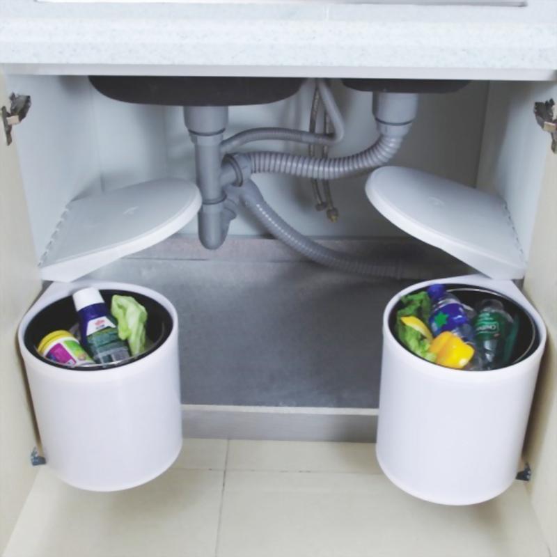 steel duster bin