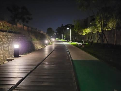 戶外庭園景觀燈