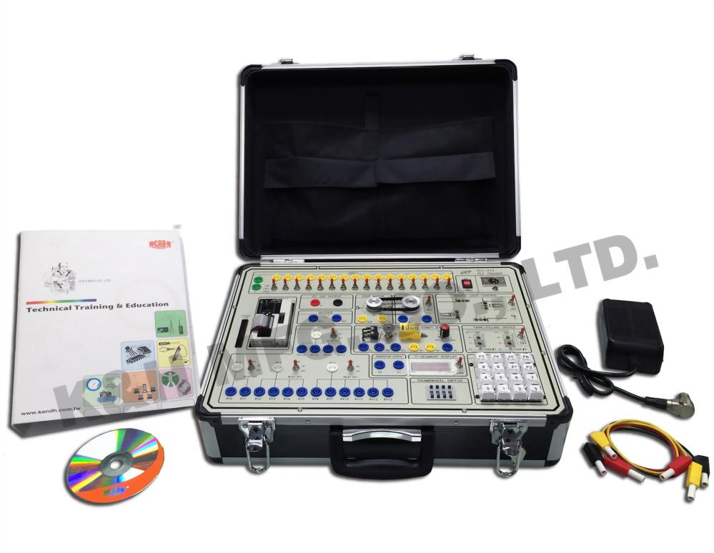 PLC-310 Programmable Logic Controller (MITSUBISHI PLC) Trainer