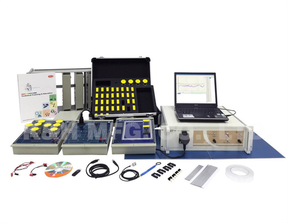 EMC-100 EMI Training System