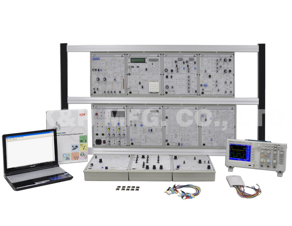 KL-910 Advanced Communication System